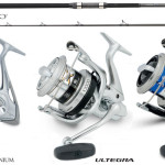 Shimano Introduces Long Cast Surf System