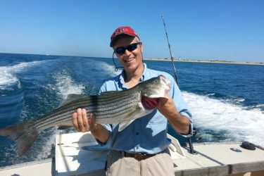 Cape cod and buzzards bay forecasts on the water for Buzzards bay fishing report