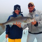 Guest Blog: Maryland Seeks To Slow Striped Bass Recovery