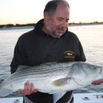 Comment TODAY on Striped Bass Conservation