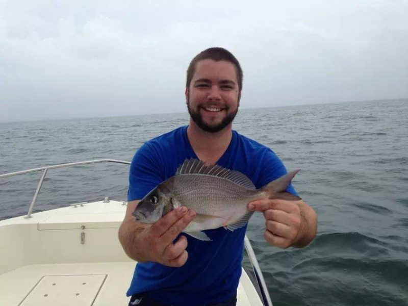 Fishing ct update september 25 2014 on the water for Ct saltwater fishing report