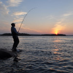 Four Top Spots for Fall Surfcasting in Massachusetts