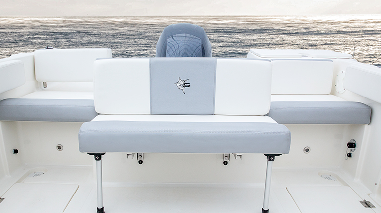 Striper Boats Introduces New 200 Dual Console On The Water