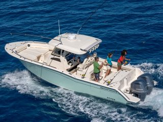 Best New Fishing Boats of 2020