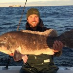 Potential New York State Record Blackfish