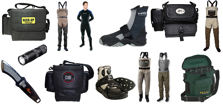 Fishermans Gift Guide Part 2 Surf Fishing Waders Bags And Accessories