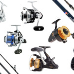 Fisherman's Gift Guide Part 1: Surf Rods & Reels