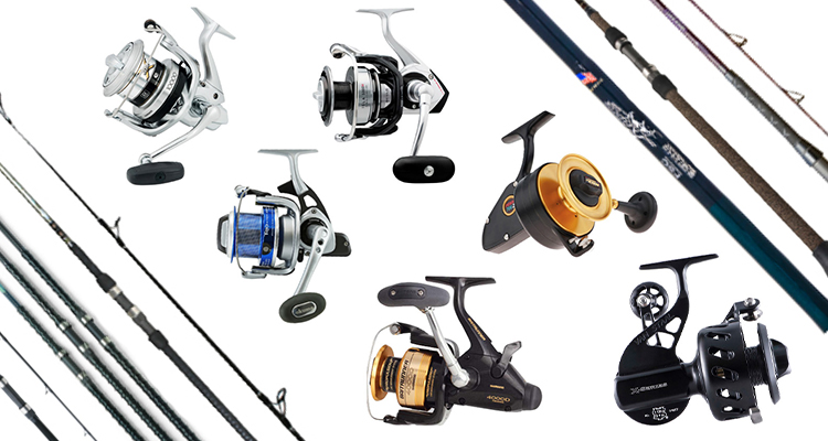 Fisherman S Gift Guide Part 1 Surf Rods Amp Reels On The