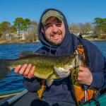 NJ Adds Skillful Angler Categories