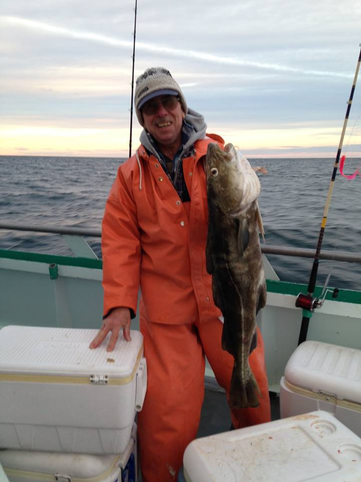 Long Island - New York Fishing Report for 1-1-2015 - On ...