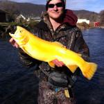 Northern Pennsylvania Fishing Report | December 4, 2014