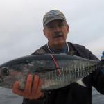 Captain Tags 60,000 Fish