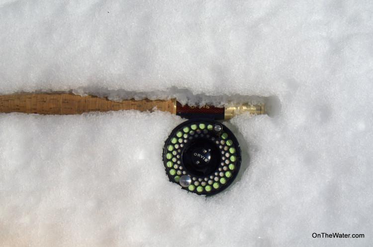 4-Weight in Snow Winter Farmington