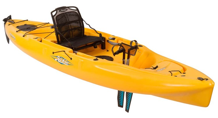 Hobie Kayaks MIRAGE OUTBACK