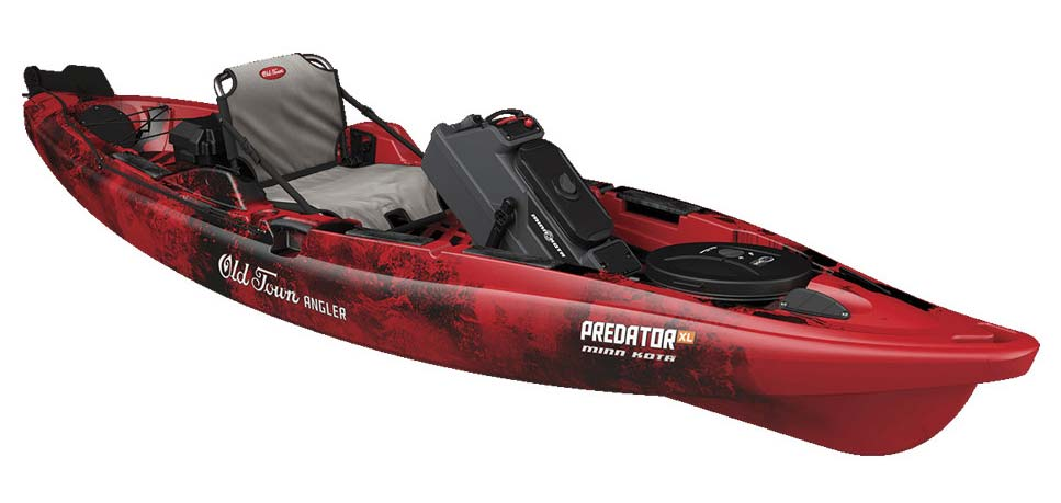 2015 Fishing Kayak and Canoe Buyer's Guide - On The Water