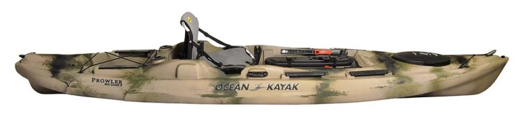 Ocean Kayak PROWLER II BIG GAME