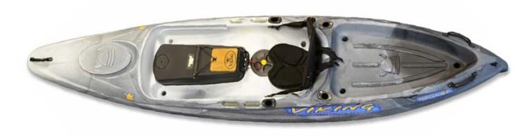 Viking Kayak PROFISH GT