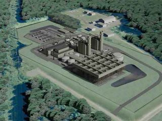 Towantic Oxford Power Plant
