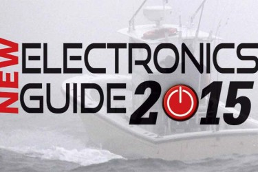 On The Water Electronics Guide 2015