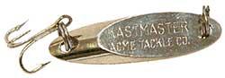 Gold Kastmaster