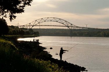 Cape Cod Canal Cheat Sheet