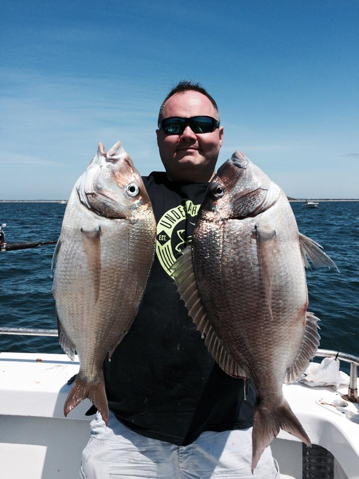 North Shore Fishing Report Long Island