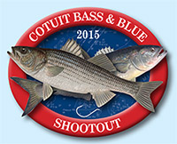 Cotuit Bass And Blue Shootout