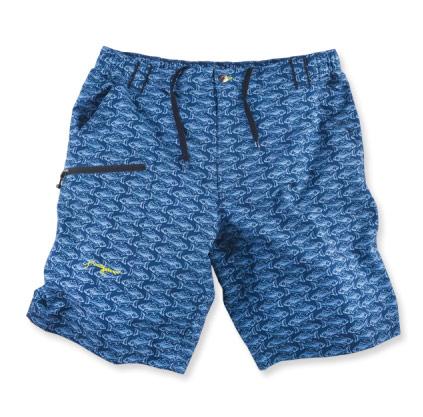 True Flies Shell Creek Striper Shorts