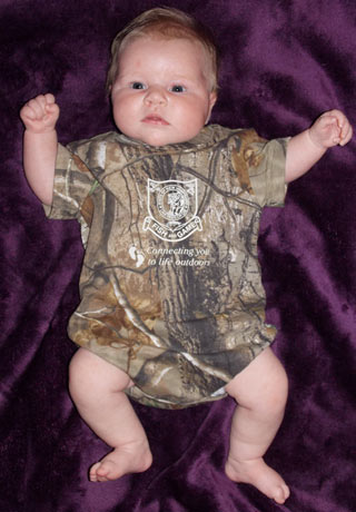 Nh fish and game introduces best baby gift ever on the water for Nh fishing license cost