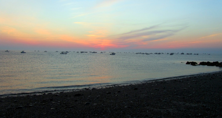 Massachusetts commercial striped bass license free for Mass commercial fishing license