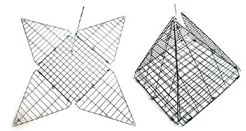 Pyramid Trap