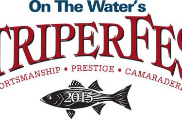 StriperFest 2015