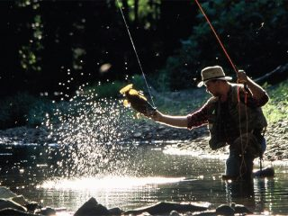 Smallies offer one of the most exciting struggles in freshwater.