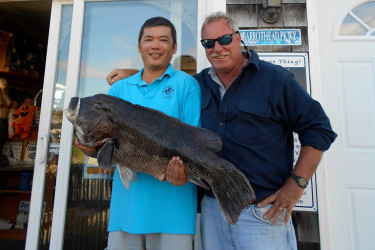 thien-record-tautog