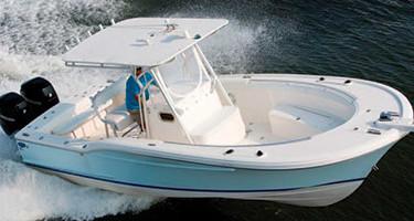 Davis Yachts 28CC