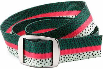 Croakies A2 Flick Ford Collection Belts