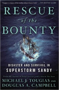 Rescue of Bounty