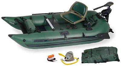 Sea-Eagle 285 fbp Pro Package