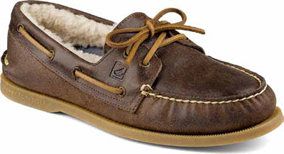 Sperry Winter 2 Eye Boat Shoes