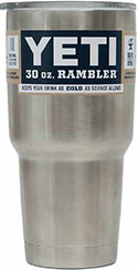 Yeti Rambler 30