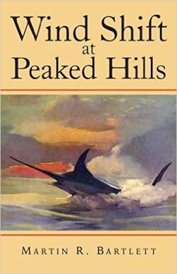 wind shift peaked hills