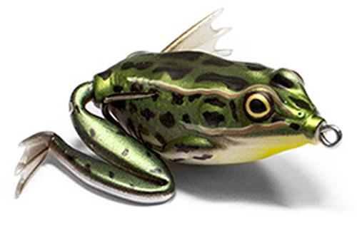 LunkerHunt Frog