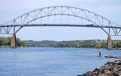 The 9 Best Striper Fishing Towns In The Northeast On The