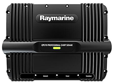 RAYMARINE CP570