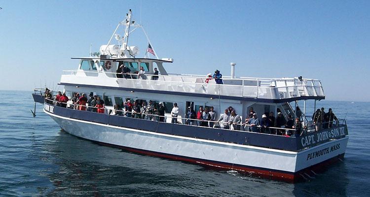 Party boat images 75