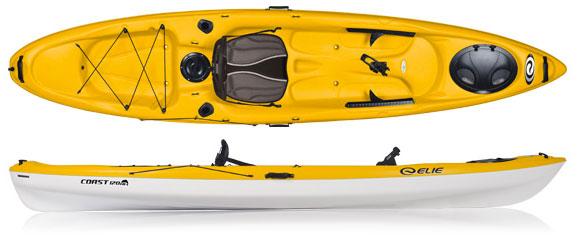 2016 fishing kayak canoe buyer 39 s guide on the water for Cabela s advanced angler 120 trolling motor