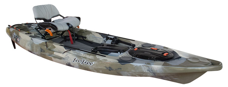 2016 Fishing Kayak Canoe Buyer 39 S Guide On The Water