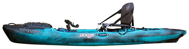 Jackson Kayak Skipper