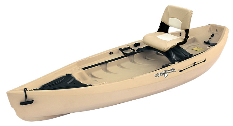 2016 Fishing Kayak & Canoe Buyer's Guide - On The Water