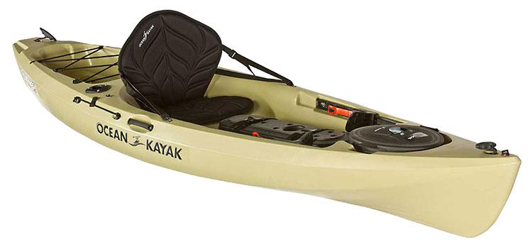 Ocean Kayak TETRA ANGLER 10